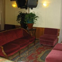 Отель Mayorca Милан комната для гостей фото 5