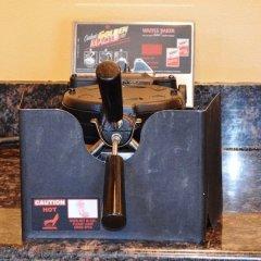 Отель Valley Inn США, Лос-Анджелес - отзывы, цены и фото номеров - забронировать отель Valley Inn онлайн интерьер отеля фото 3