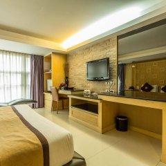 Отель Smart Suites Bangkok Бангкок в номере