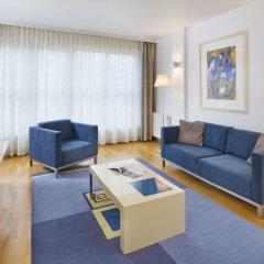 Отель Mamaison Residence Diana комната для гостей