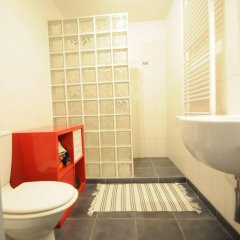 Отель Calme et Terrasse ванная