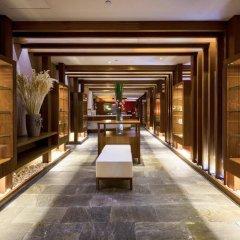 Отель Nikko Saigon Вьетнам, Хошимин - 1 отзыв об отеле, цены и фото номеров - забронировать отель Nikko Saigon онлайн спа фото 2