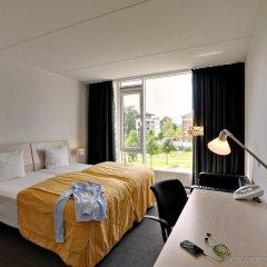 Отель Scandic Jacob Gade Дания, Вайле - отзывы, цены и фото номеров - забронировать отель Scandic Jacob Gade онлайн комната для гостей фото 2