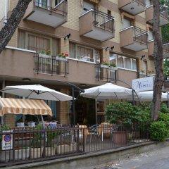 Отель Marselli Римини