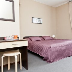 Мини-отель Мери Поппинс комната для гостей фото 3