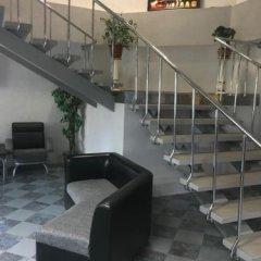 Отель Gostinitsa Yubileynaya Тихорецк бассейн