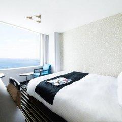 Apa Hotel & Resort Tokyo Bay Makuhari Тиба комната для гостей