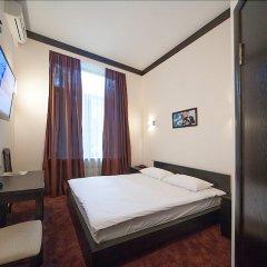 Мини-Отель 4 Комнаты Москва фото 4