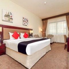 Landmark Summit Hotel комната для гостей