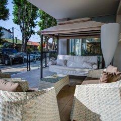 Rimini Suite Hotel балкон