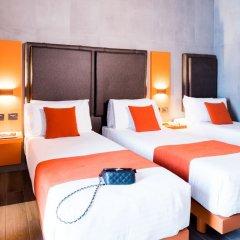 J24 Hotel Milano комната для гостей фото 5