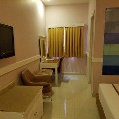 Отель Fortune 1127 Hotel Вьетнам, Хошимин - отзывы, цены и фото номеров - забронировать отель Fortune 1127 Hotel онлайн удобства в номере фото 2