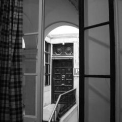 Отель Hostal Baires фото 10