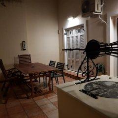 Апартаменты Cosy Apartment with patio Афины фитнесс-зал