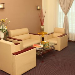 Zabu Thiri Hotel сауна