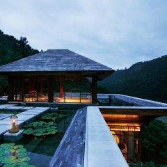 Отель Bolian Resorts & SPA Chongqing