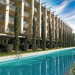 Gloria Serenity Resort Турция, Белек - 3 отзыва об отеле, цены и фото номеров - забронировать отель Gloria Serenity Resort - All Inclusive онлайн фото 10