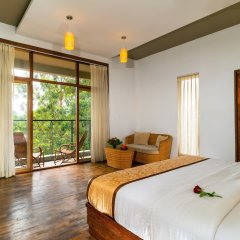 Cuckmere Holidays in Munnar, India from 63$, photos, reviews - zenhotels.com guestroom photo 5