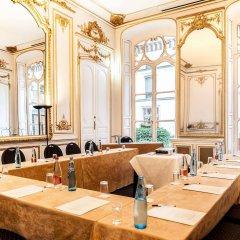 Отель Suites Albany and Spa Париж помещение для мероприятий фото 2