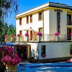 Hotel Al Ritrovo Пьяцца-Армерина фото 13
