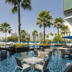 Отель One15 Marina Club Сингапур бассейн фото 2