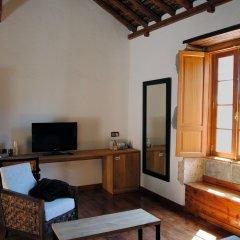 Hotel Rural El Mondalón удобства в номере