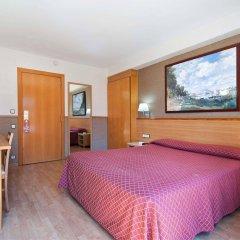 Отель Catalonia Park Güell комната для гостей