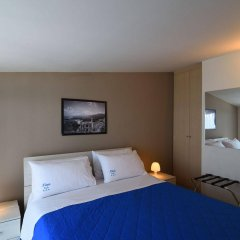 Отель Nina B&B Джардини Наксос комната для гостей фото 5