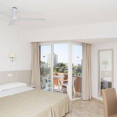 Отель HSM Canarios Park комната для гостей фото 3
