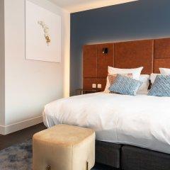 Hotel Sablon Bruges комната для гостей фото 2