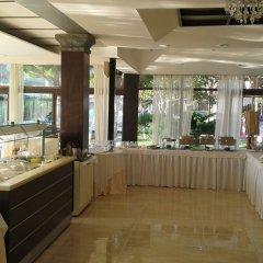Отель Four Seasons Hotel Греция, Ферми - 1 отзыв об отеле, цены и фото номеров - забронировать отель Four Seasons Hotel онлайн питание фото 3
