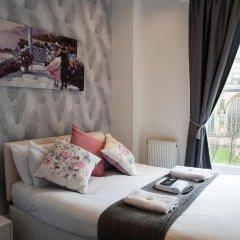The Mitre Hotel комната для гостей