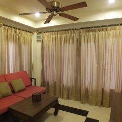 Отель Chaba Garden Resort комната для гостей фото 4