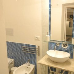 Апартаменты Cuccìa Apartment Сиракуза ванная