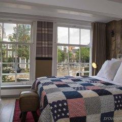 Отель Max Brown Hotel Canal District Нидерланды, Амстердам - отзывы, цены и фото номеров - забронировать отель Max Brown Hotel Canal District онлайн комната для гостей фото 4