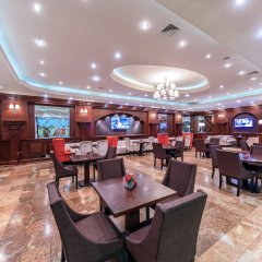 """Гостиница """"Президент-отель"""" гостиничный бар фото 4"""