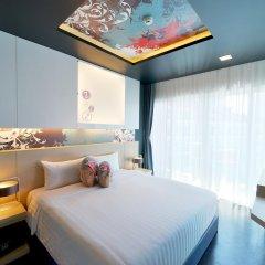 Sleep With Me Hotel design hotel @ patong детские мероприятия