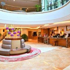 Отель Grand Park Kunming Куньмин гостиничный бар