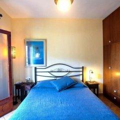 Апартаменты Anna Karra Studios & Apartments Ситония комната для гостей
