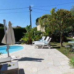 Отель Chambres d'Hotes Blue Dream Франция, Канны - отзывы, цены и фото номеров - забронировать отель Chambres d'Hotes Blue Dream онлайн пляж