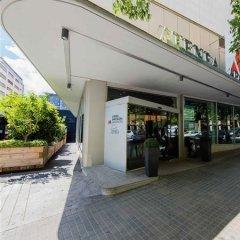 Отель Апарт-отель Atenea Barcelona Испания, Барселона - 3 отзыва об отеле, цены и фото номеров - забронировать отель Апарт-отель Atenea Barcelona онлайн фото 4