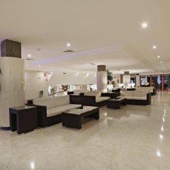 Отель Marconfort Griego Hotel - Все включено Испания, Торремолинос - отзывы, цены и фото номеров - забронировать отель Marconfort Griego Hotel - Все включено онлайн интерьер отеля фото 2