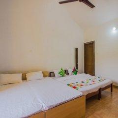 Апартаменты OYO 12666 Home Comfortable Studio Chogum Road Гоа детские мероприятия