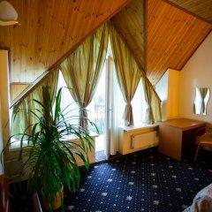 Гостиница Ля Ротонда интерьер отеля фото 2