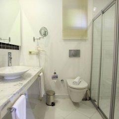 Отель Villa Lukka ванная