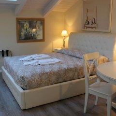 Отель Villa Abbamer Италия, Гроттаферрата - отзывы, цены и фото номеров - забронировать отель Villa Abbamer онлайн комната для гостей фото 4