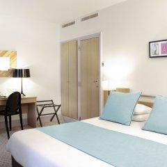 Отель Hôtel Caumartin Opéra - Astotel Франция, Париж - 1 отзыв об отеле, цены и фото номеров - забронировать отель Hôtel Caumartin Opéra - Astotel онлайн удобства в номере фото 2