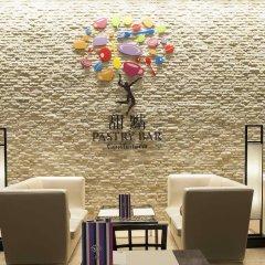 Отель Mgm Macau детские мероприятия
