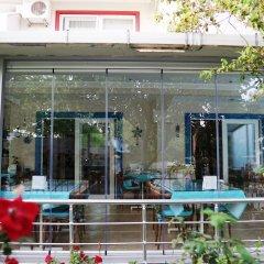 Отель Bedia Otel Мармара развлечения