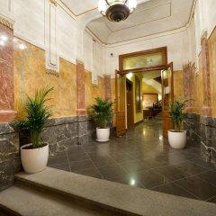 Отель Residence La Fenice Прага спа
